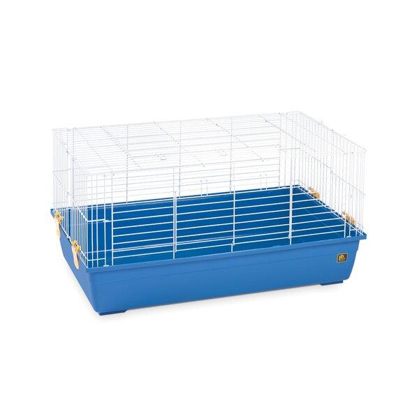 Elisha Deep Tub Small Animal Cage by Archie & Oscar