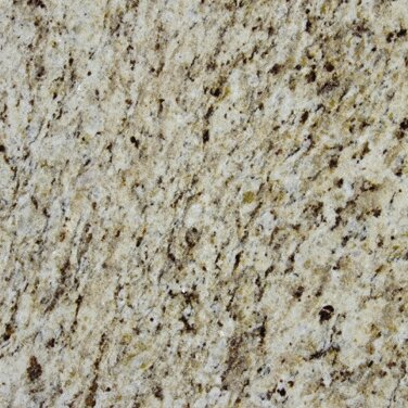 12 x 12 Granite Field Tile in Giallo Ornamental by MSI