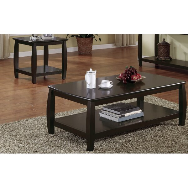 Olaughlin 2 Piece Coffee Table Set By Red Barrel Studio