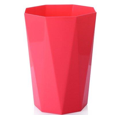 Octagon 2.1 Gallon Waste Basket by Hide + Seek Supply Co.