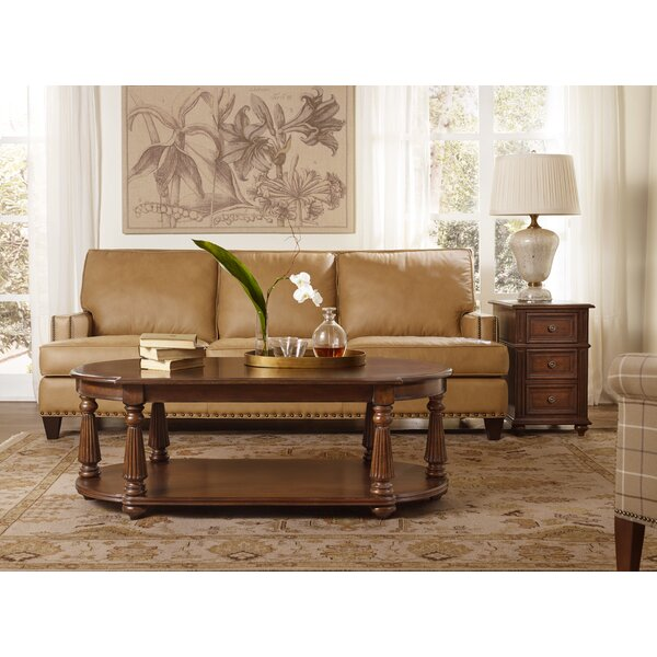 Leesburg 2 Piece Coffee Table Set by Hooker Furniture