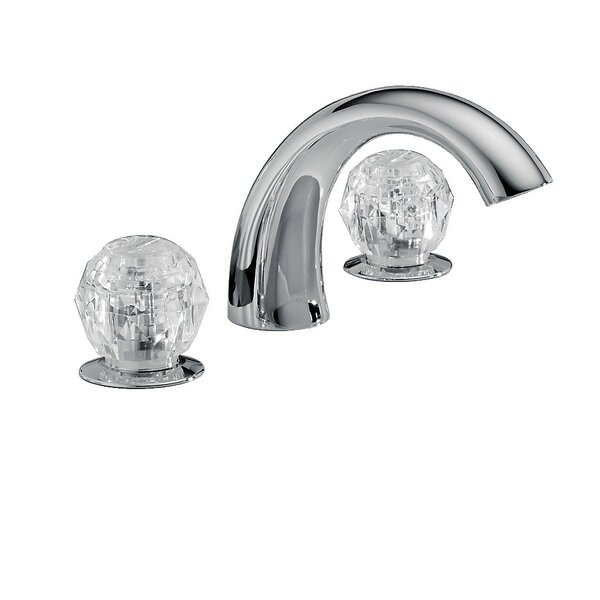 Other Core Double Handle Roman Tub Faucet by Delta