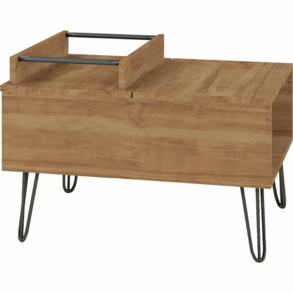 Schwager Coffee Table by Union Rustic Union Rustic