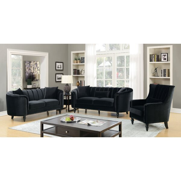 Edwa Configurable Living Room Set by Rosdorf Park