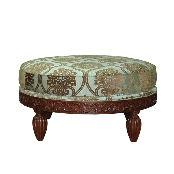 Miriam Upholstered Bench by Astoria Grand