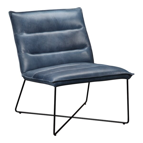 Bloodworth Side Chair by Foundry Select