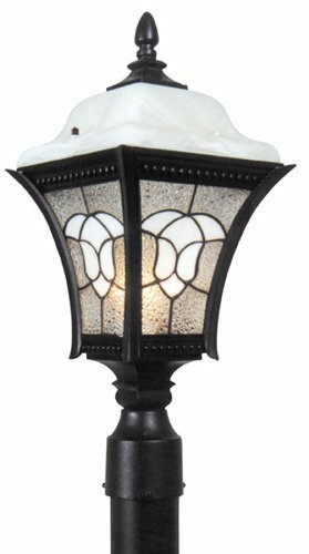 Abington 1-Light Lantern Head by Special Lite Products