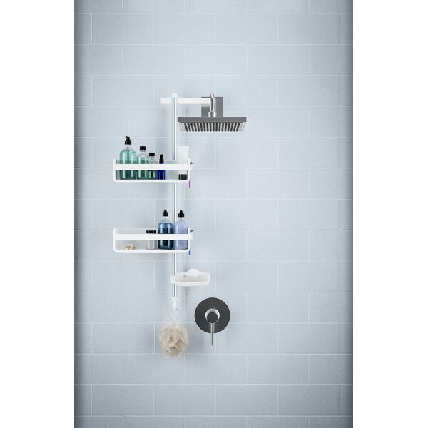 Flipside Shower Caddy by Umbra