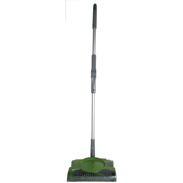 Cordless Sweeper with Back Saver by Shark