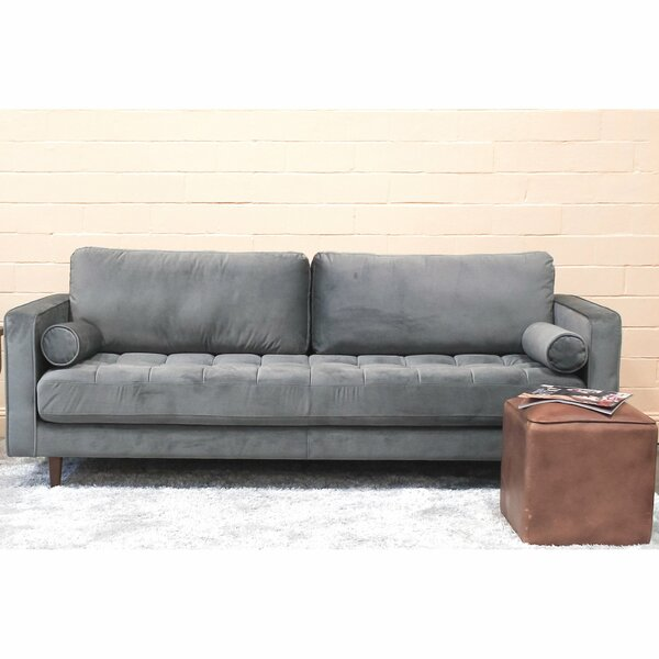 Shop Up And Coming Designers Elsner Sofa by George Oliver by George Oliver