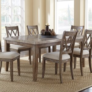 Portneuf Dining Table