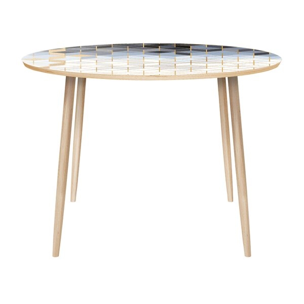 Gowdy Dining Table by Bungalow Rose