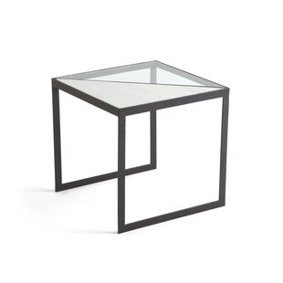 Bohnert End Table by Wrought Studio