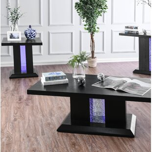 Searching for Tacconi 2 Piece Coffee Table Set By Orren Ellis