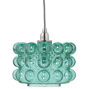 Jamie young company pendants youll love wayfair cici 1 light mini pendant by jamie young company aloadofball Choice Image