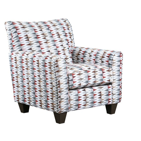 Drake Armchair By Union Rustic