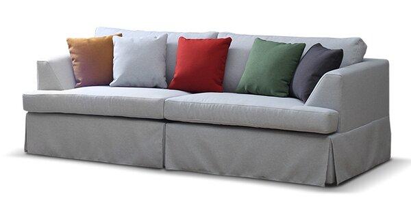 Johnston Sofa by Longshore Tides