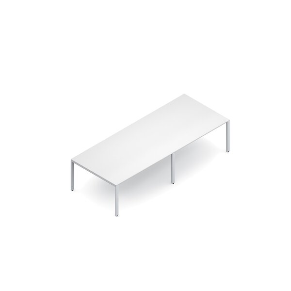 Princeton Writing Desk by Global Total Office