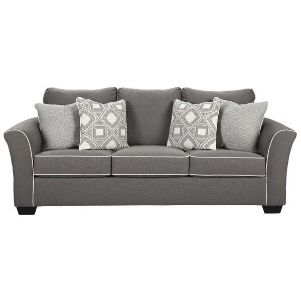 Seibold Sleeper Sofa by Charlton Home