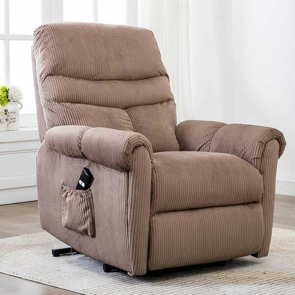 Chilliwack Power Lift Assist Recliner By Red Barrel Studio