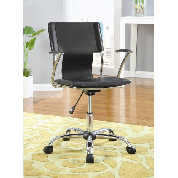 Rochester Desk Chair by Wildon Home ®