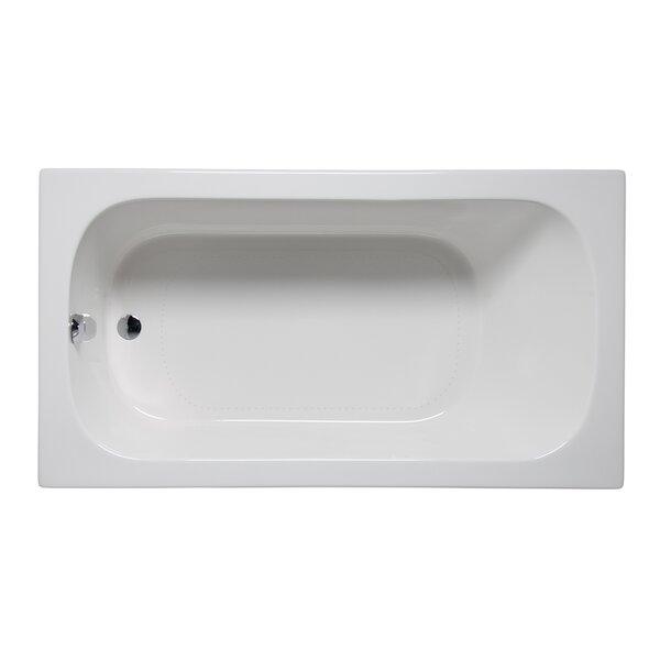 Miro 72 x 36 Drop in Bathtub by Americh