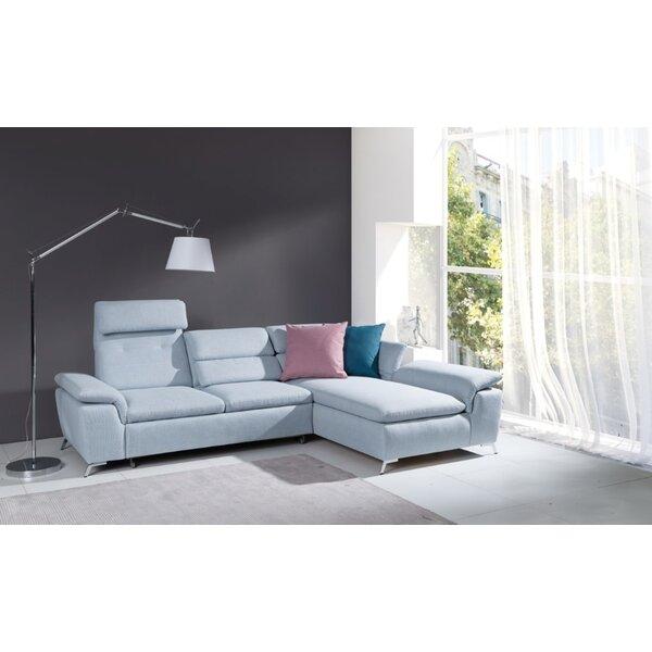 Buy Sale Price Honoria Sleeper Sectional