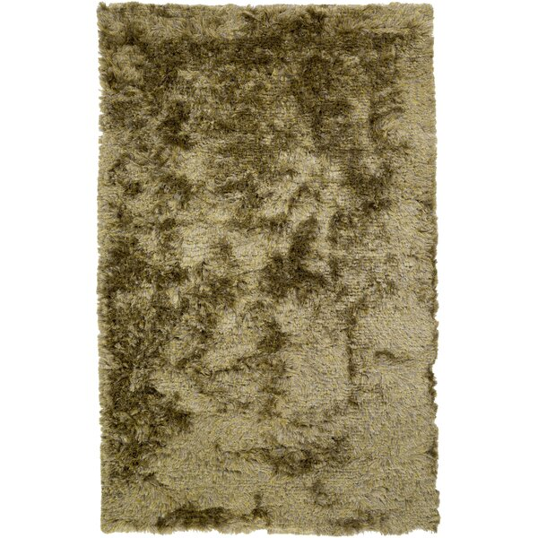 Mel Lime Area Rug by Everly Quinn
