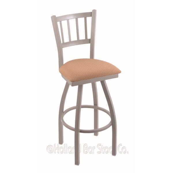 Contessa 36 Swivel Bar Stool by Holland Bar Stool