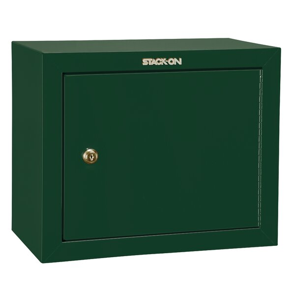 Key Lock Gun Safe by Stack-On