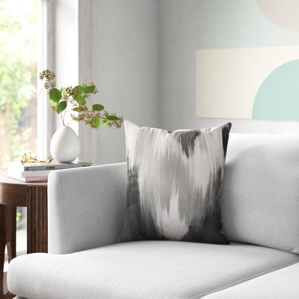 Avers Square Pillow Cover & Insert