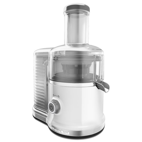 Easy Clean Juicer by KitchenAid