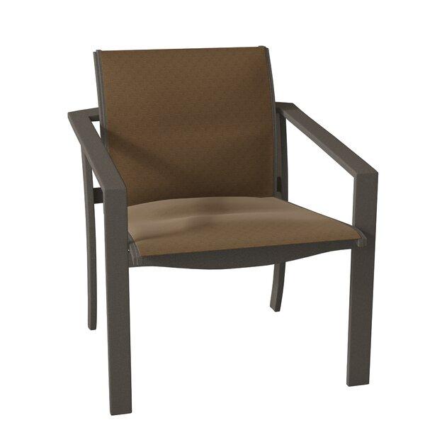 KOR Patio Dining Chair by Tropitone Tropitone