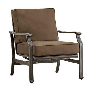 Premont Rocking Chair Greyleigh