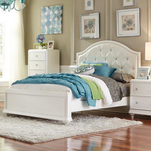 Cynthia Panel Bed by Viv + Rae