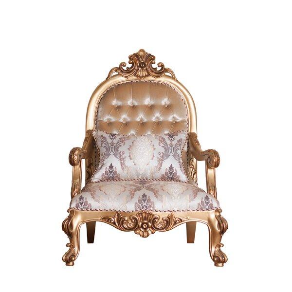 Pharris Armchair by Astoria Grand