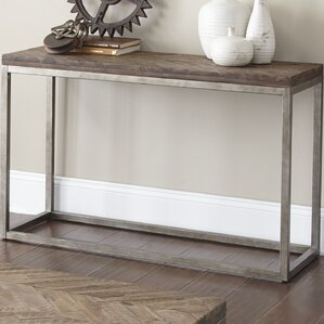 Kenton Console Table by Laurel Foundry Moder..