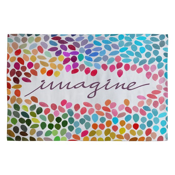 Garima Dhawan Imagine 1 Novelty Rug by Deny Designs