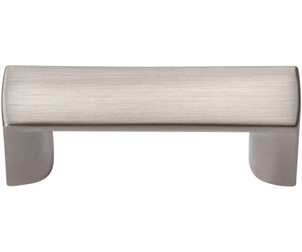Tableau Squared 1.43 Center Bar Pull by Atlas Homewares