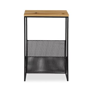 Shop For Clifford Accent End Table ByWrought Studio