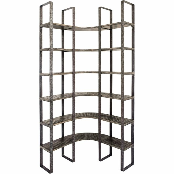 Lincoln Corner Bookcase By 17 Stories