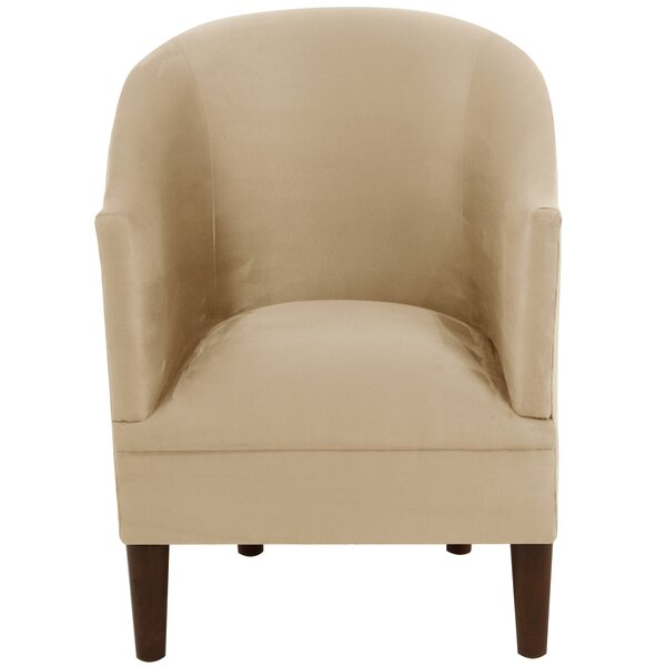 Diana Barrel Chair by Alcott Hill Alcott Hill