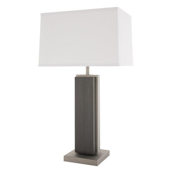 Yaraghi 29 Table Lamp by Orren Ellis