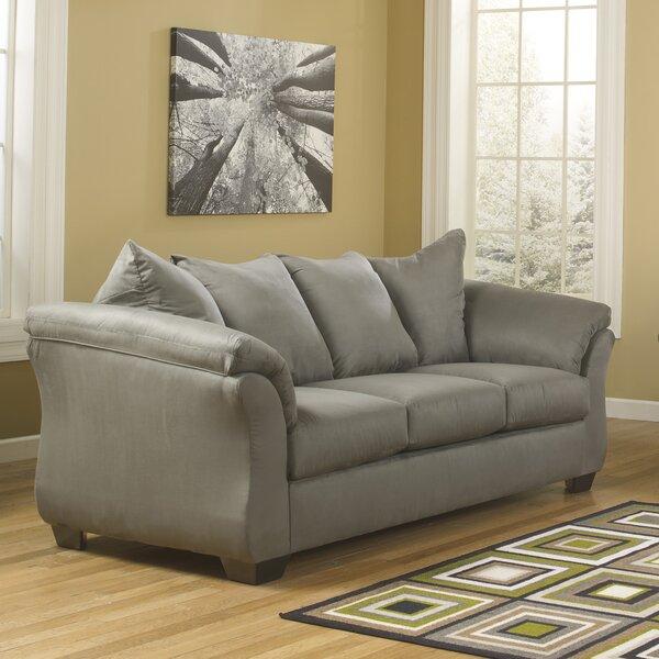 Cedillo Sofa by Winston Porter