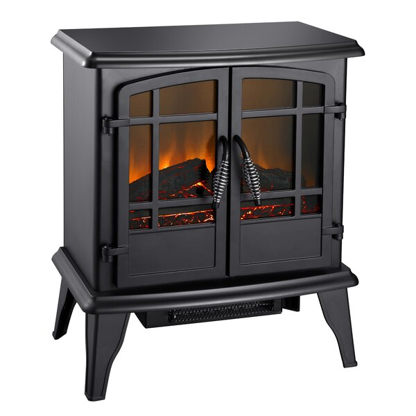 Colletti Electric Stove by Millwood Pines Millwood Pines