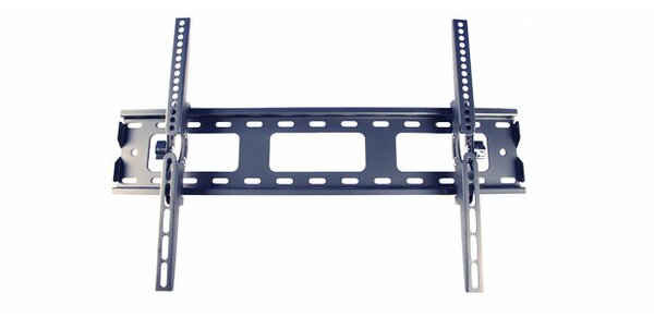 Flat Plasma LED LCD Tilting TV Wall Mount Bracket for 40-65 Flat Panel Screens by MonMount