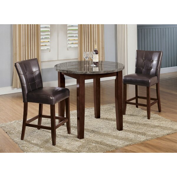 Rothenberg Counter Height Dining Table by Winston Porter