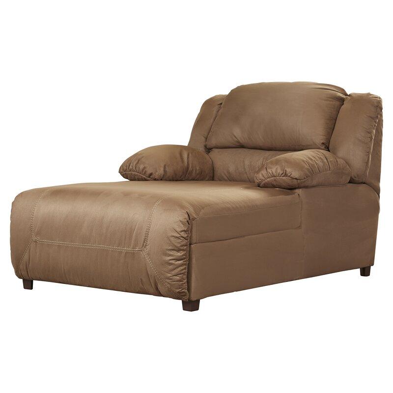 Jimenes Chaise Lounge