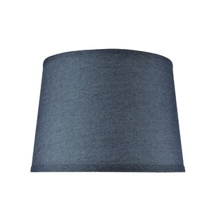 Find for 14 Fabric Empire Lamp Shade By Aspen Creative Corporation