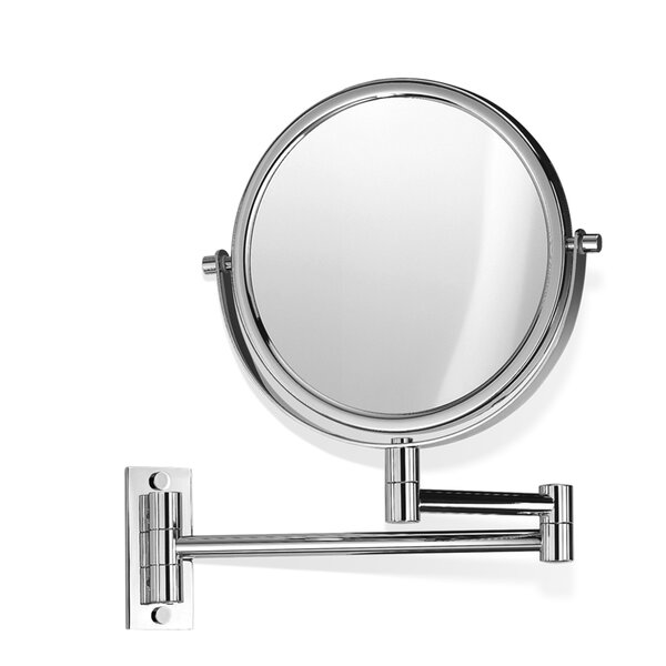 Makeup / Shaving Mirror by WS Bath Collections